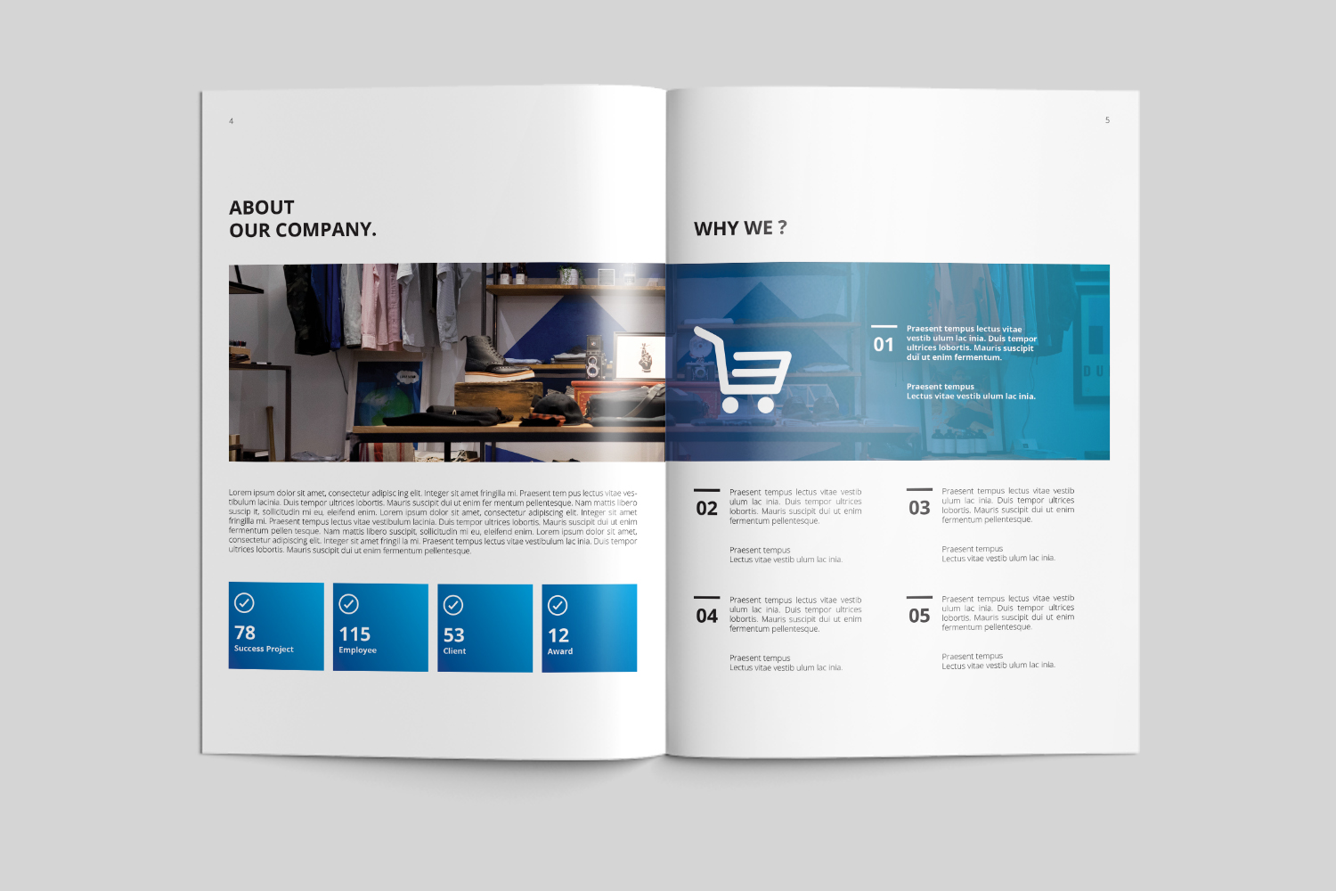 Business Proposal | Project Proposal Template example image 3