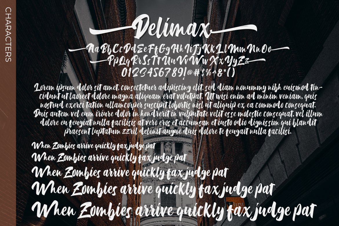 Delimax example image 6
