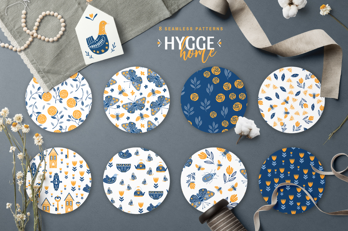 Hygge home collection example image 5