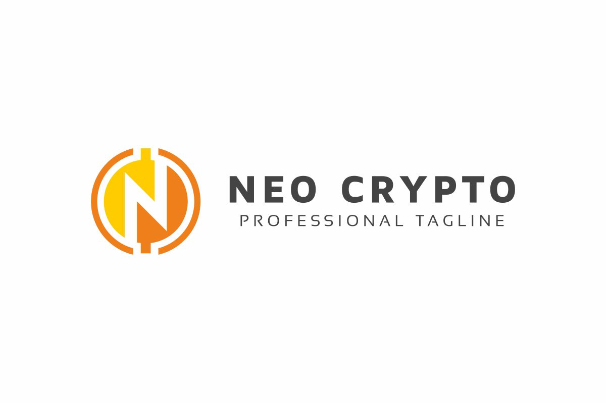 Neo Crypto N Letter Logo example image 2