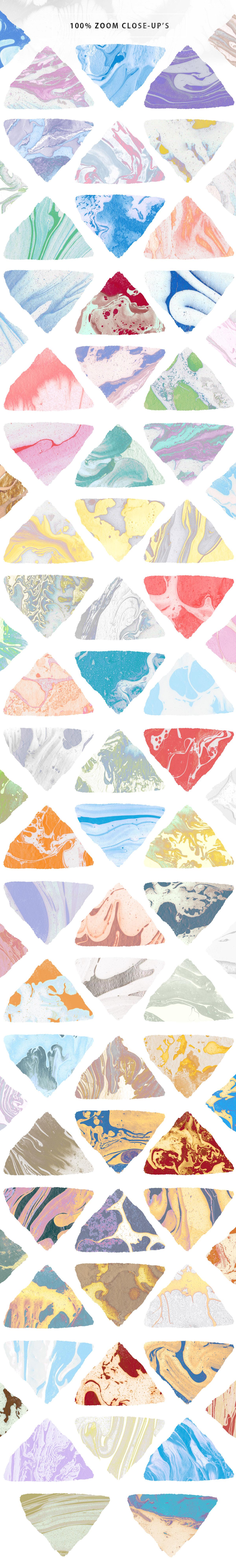 Wet Paint Textures Vol. 1 example image 11