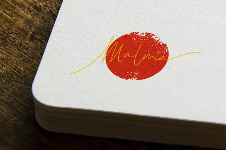 Lovely Natasya - Duo font example image 5