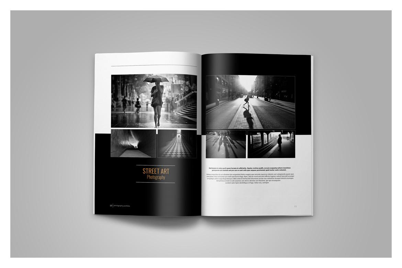 Photography Portfolio Template example image 8