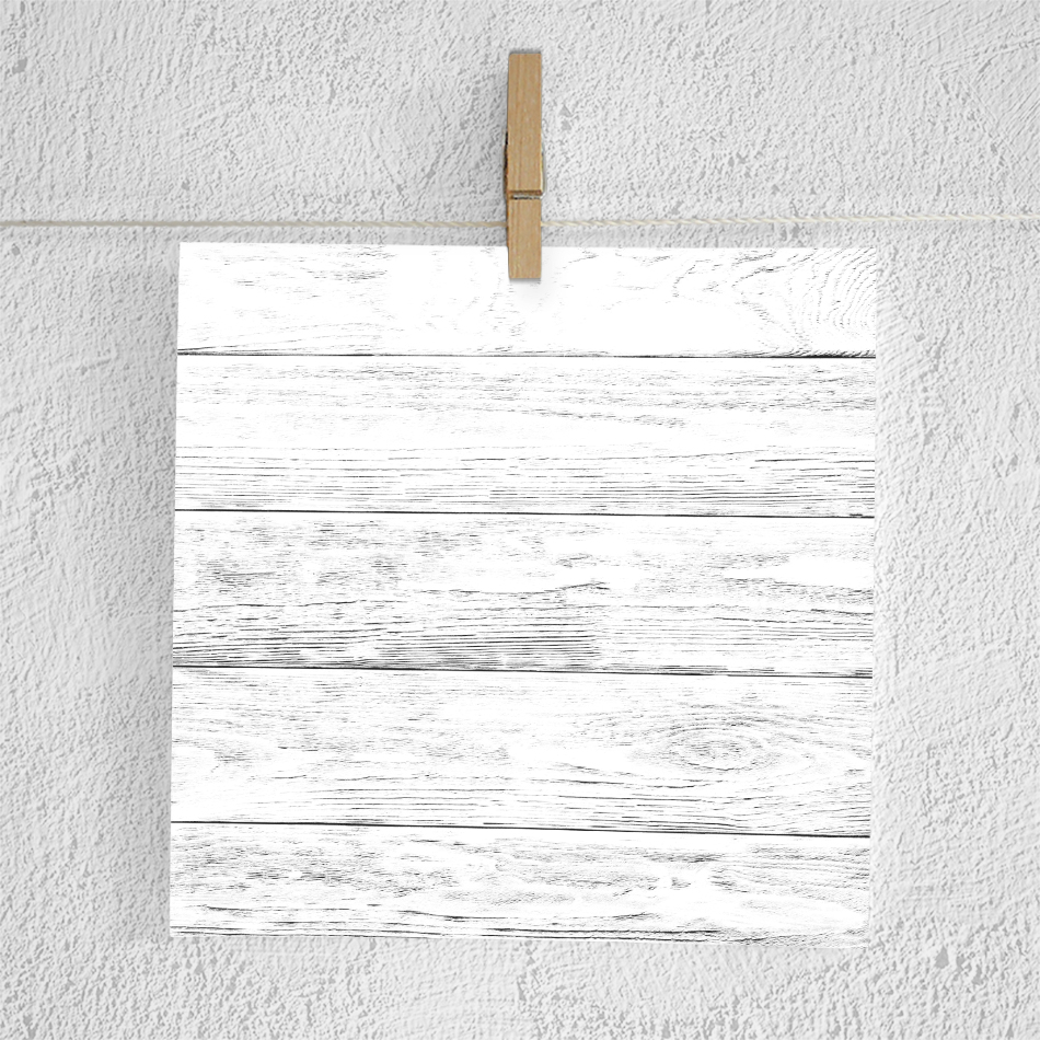 White Wood Textures example image 3