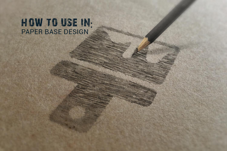 Glyph Art Icons Set example image 11