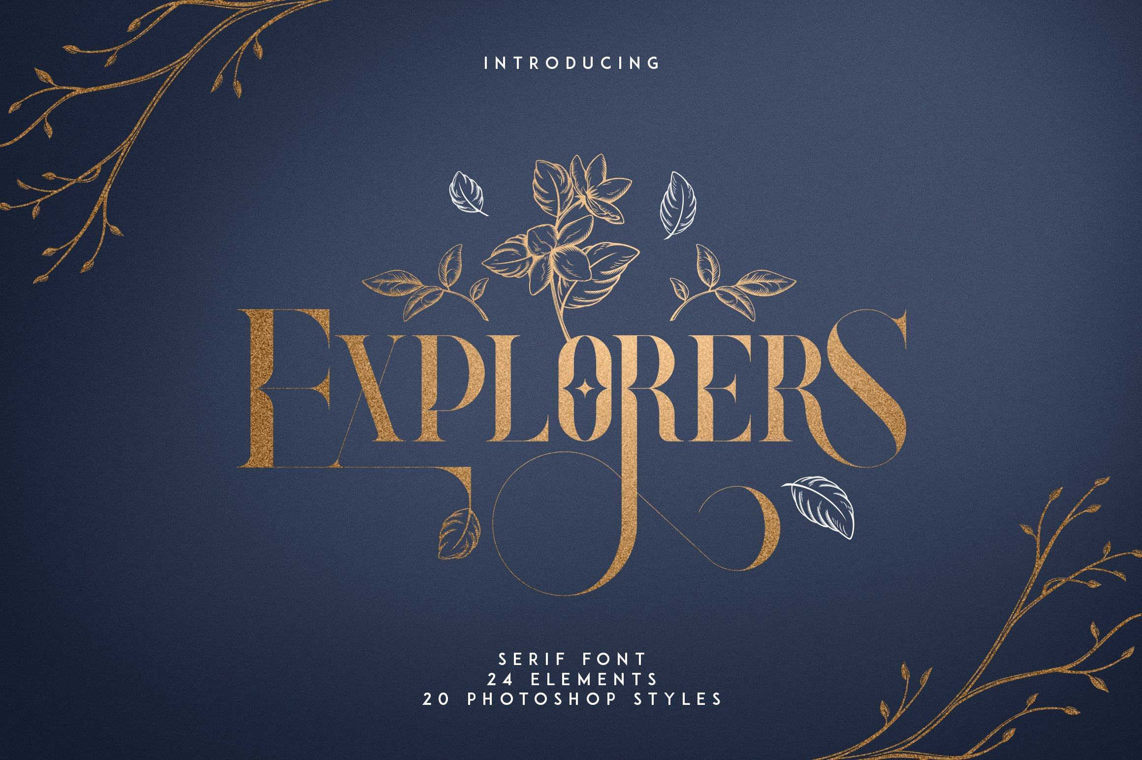 Bestseller font collection 6 typefaces in 1 example image 16