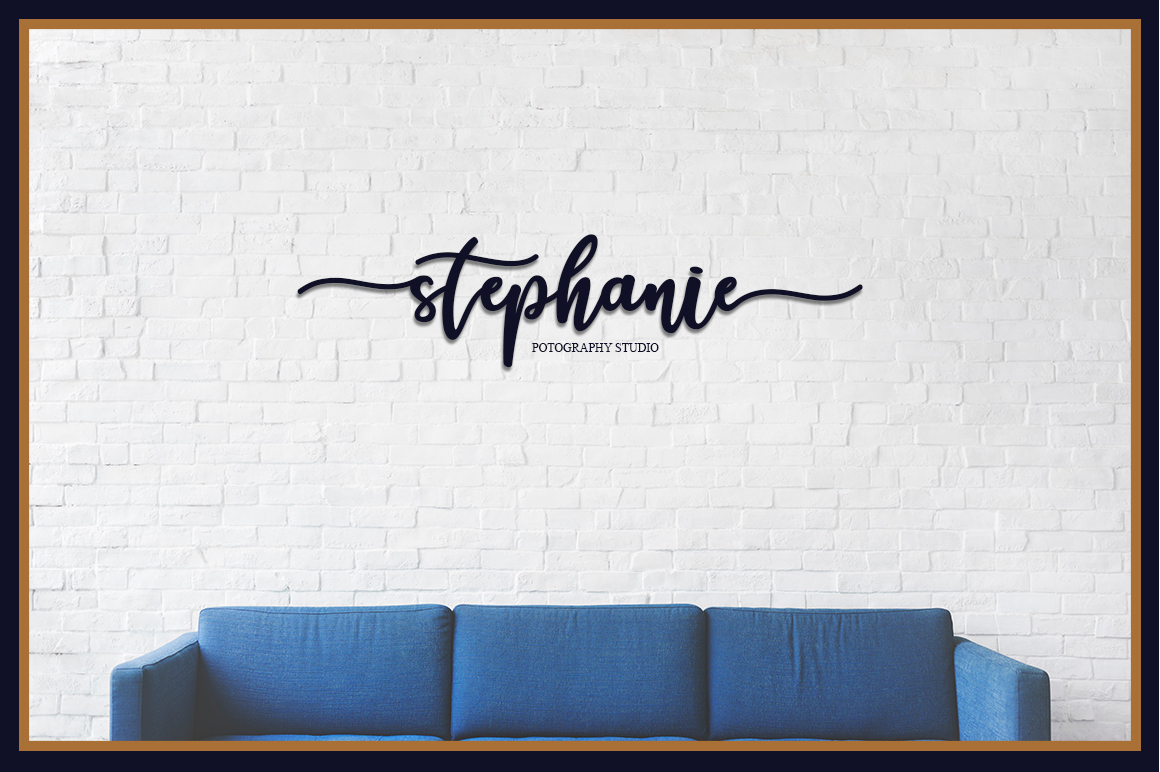 Welcome Handlettering Font example image 2