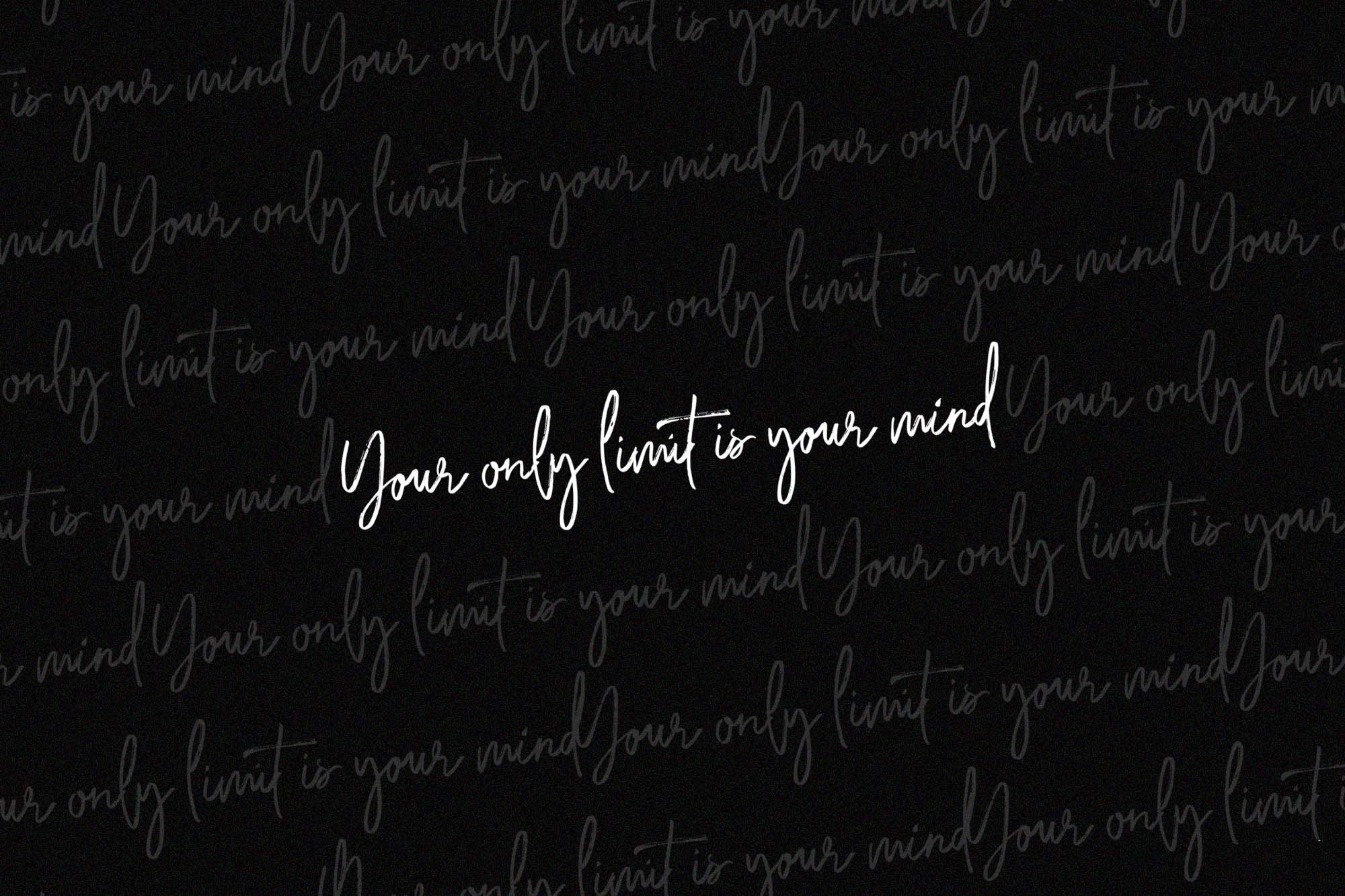 Saturday Lovin Font Collection example image 10