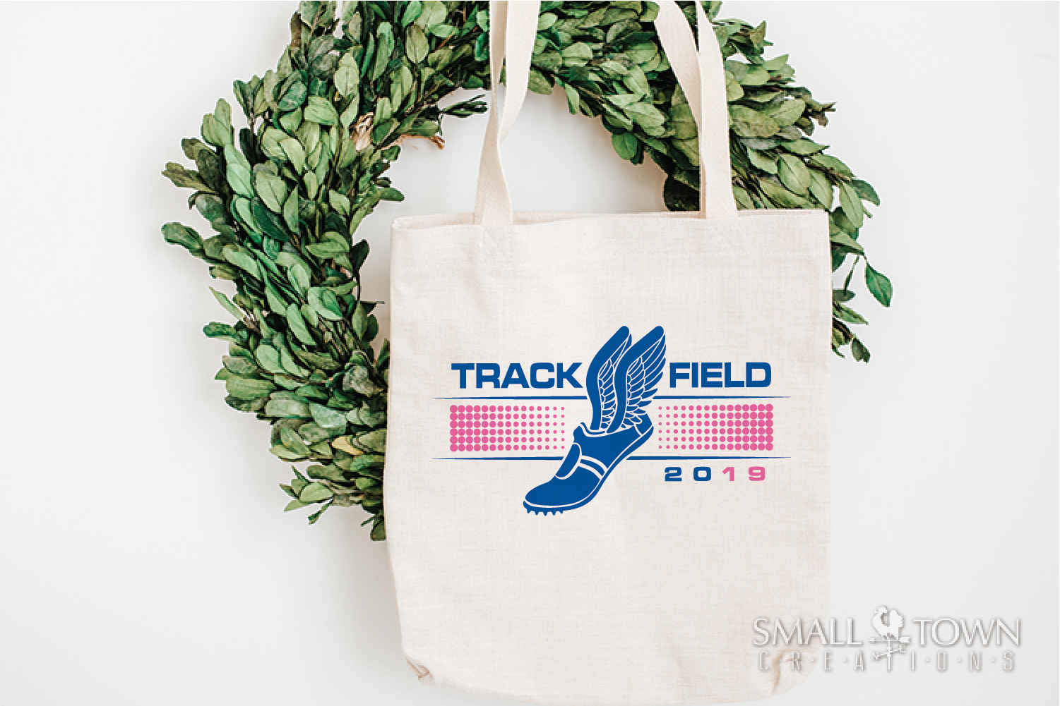 Track and Field, Team sport, Track logo, PRINT, CUT, DESIGN example image 4