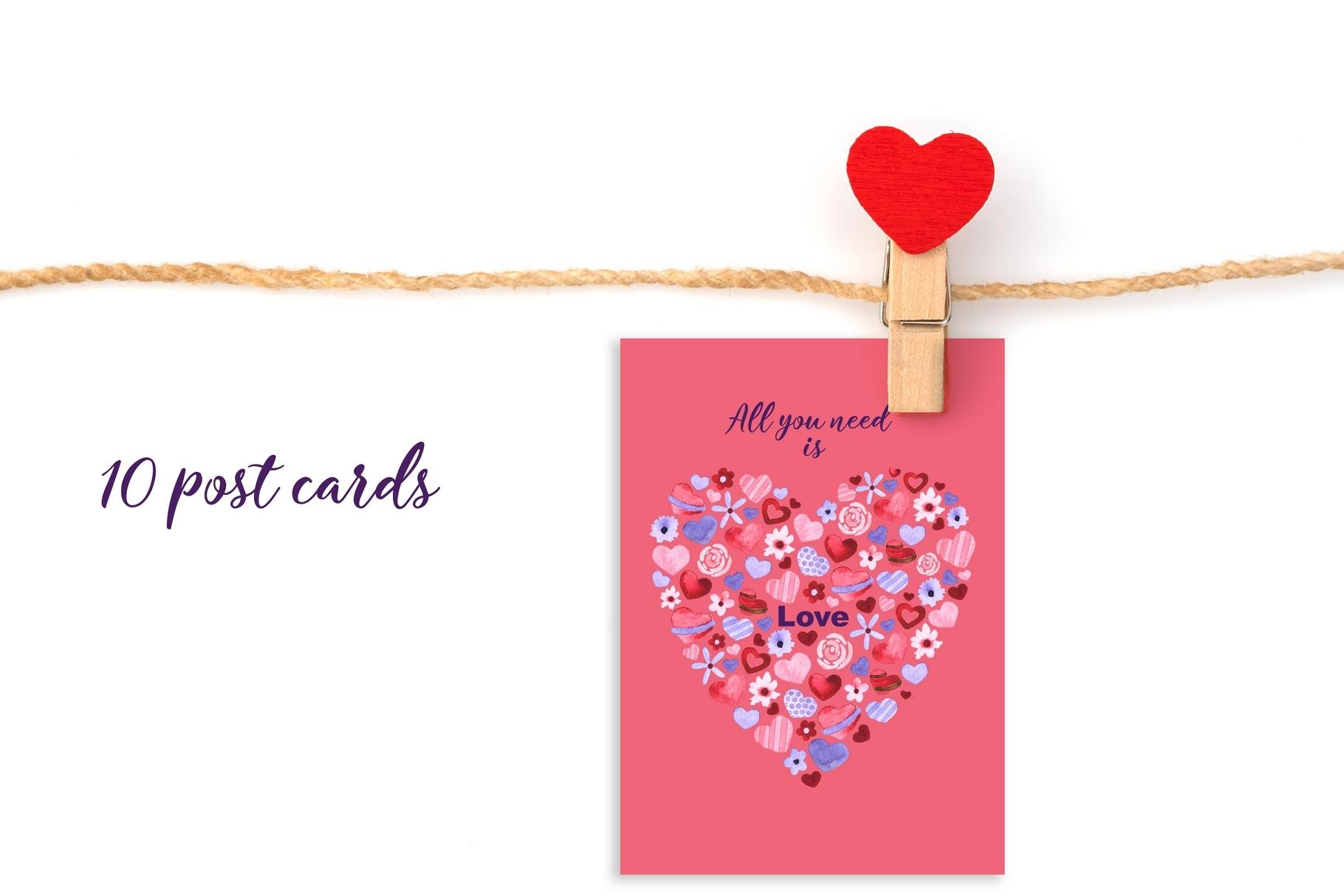 Happy Valentine's Day example image 9
