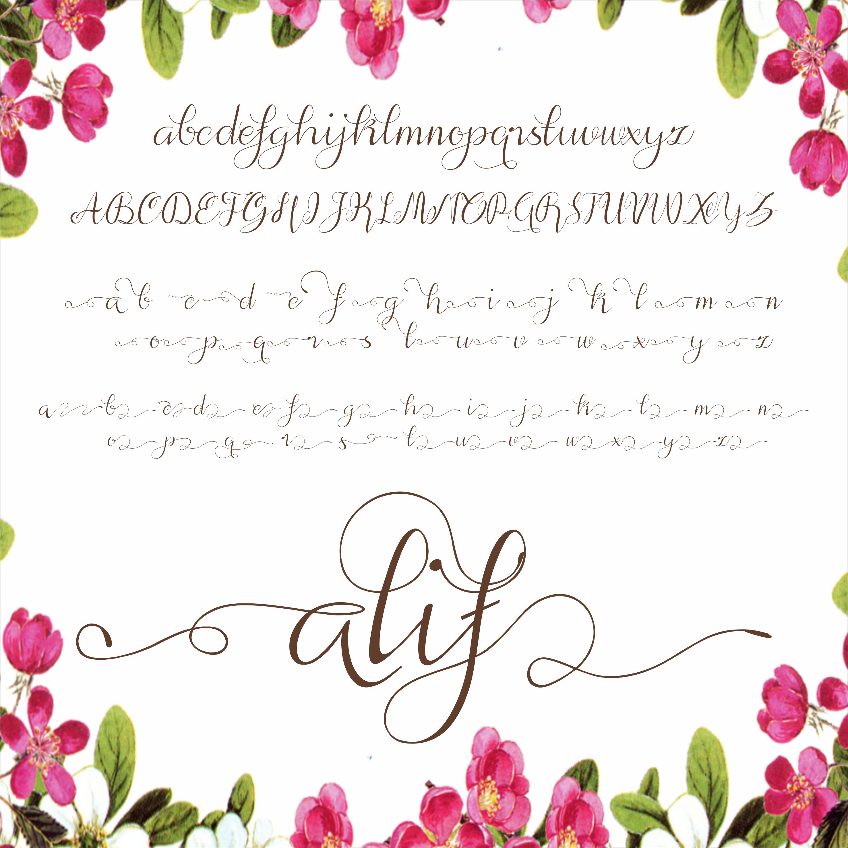 alif  example image 2