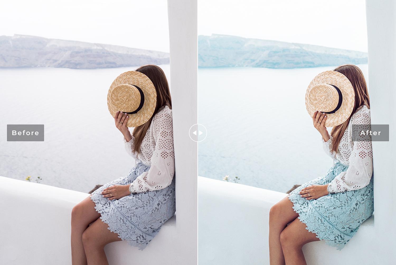 Serenity Mobile & Desktop Lightroom Presets example image 6