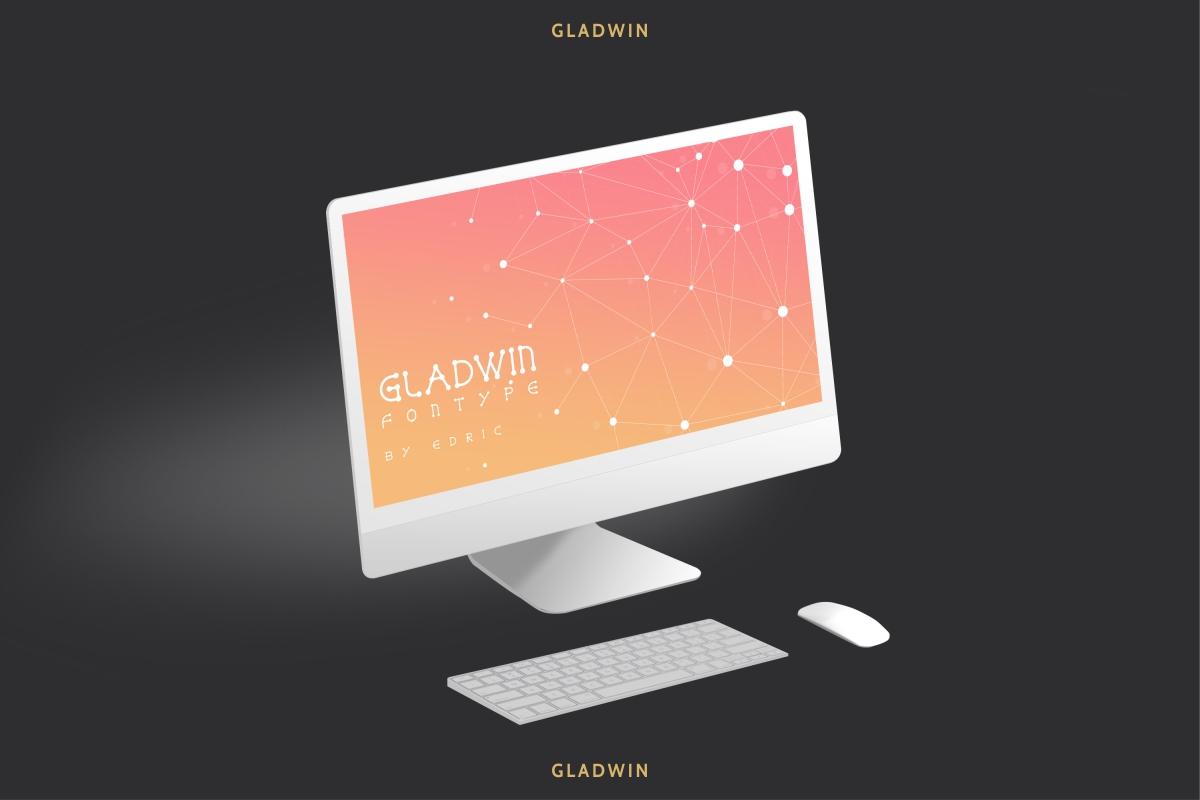 GLADWIN example image 11