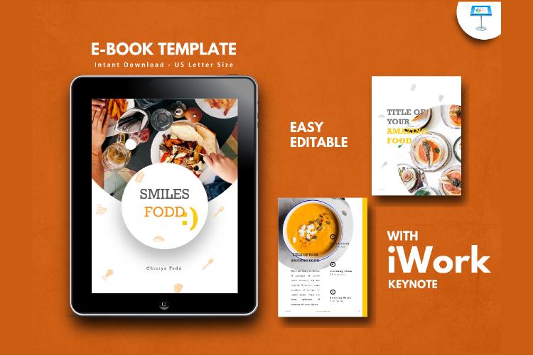 20 eBook Bundles v2.0 Template Editable Using iWork Keynote example image 9