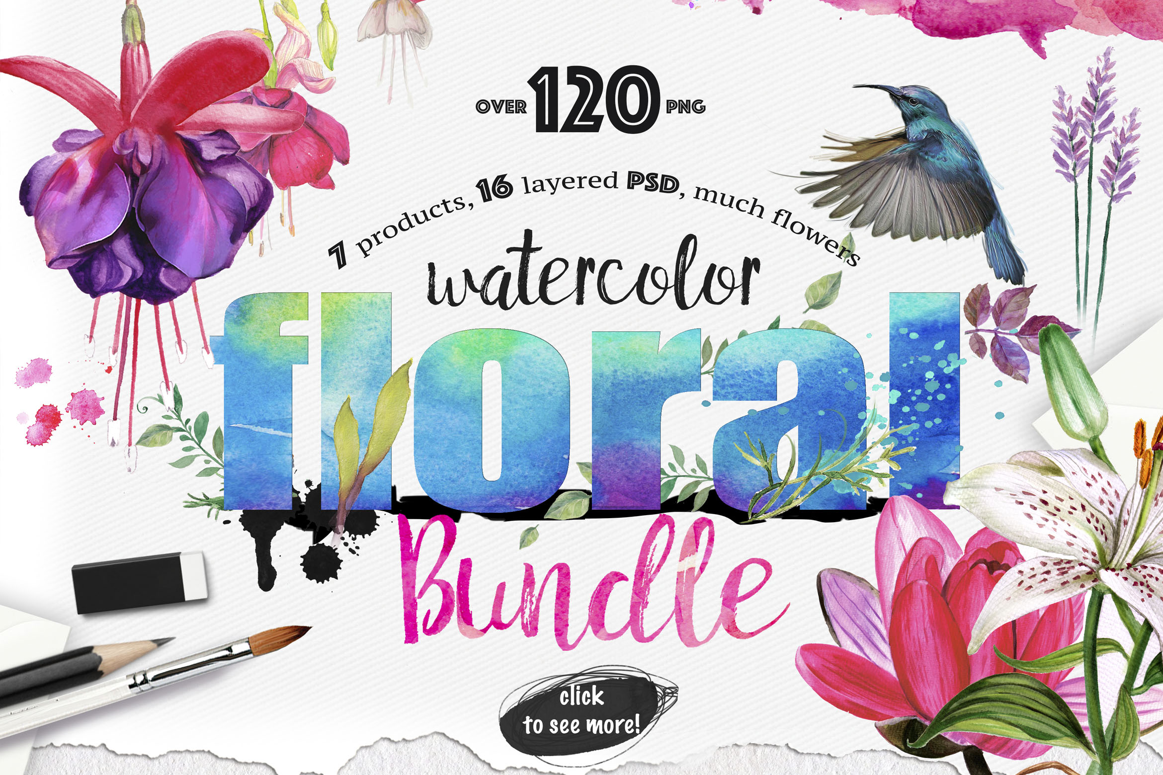 60%OFF! 6G Bundle Bundle example image 8