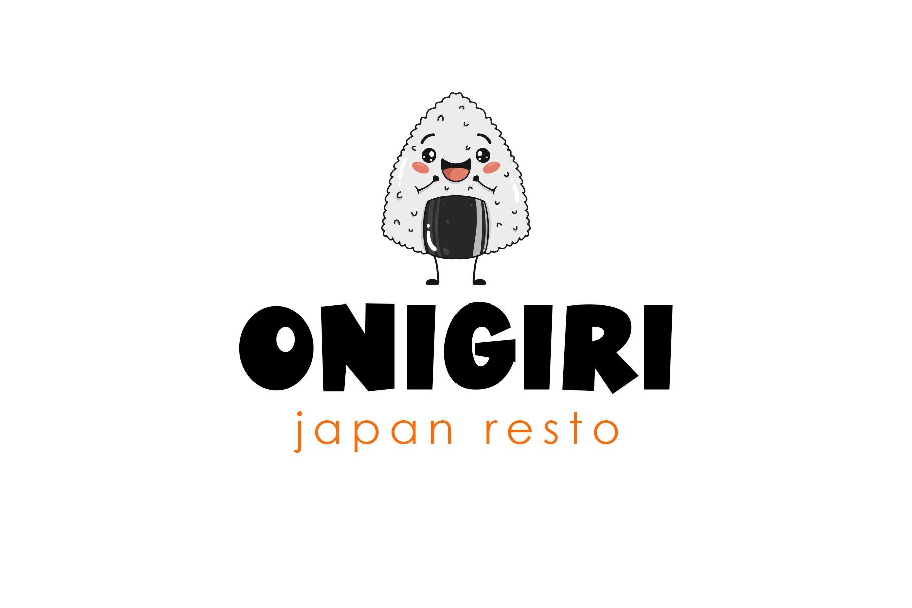 Sushi Moshi - Delicious Display Font example image 5
