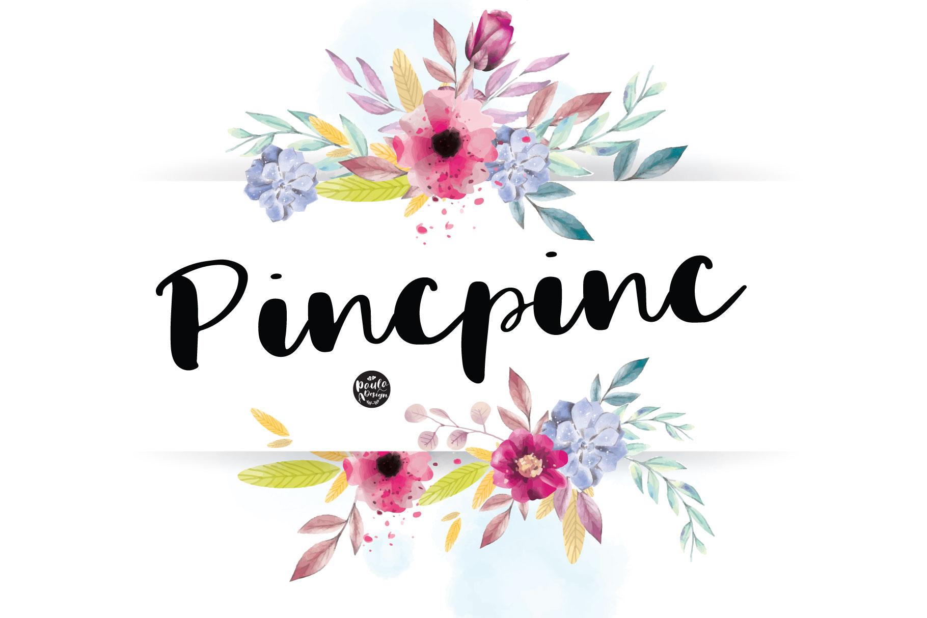 Pincpinc example image 1