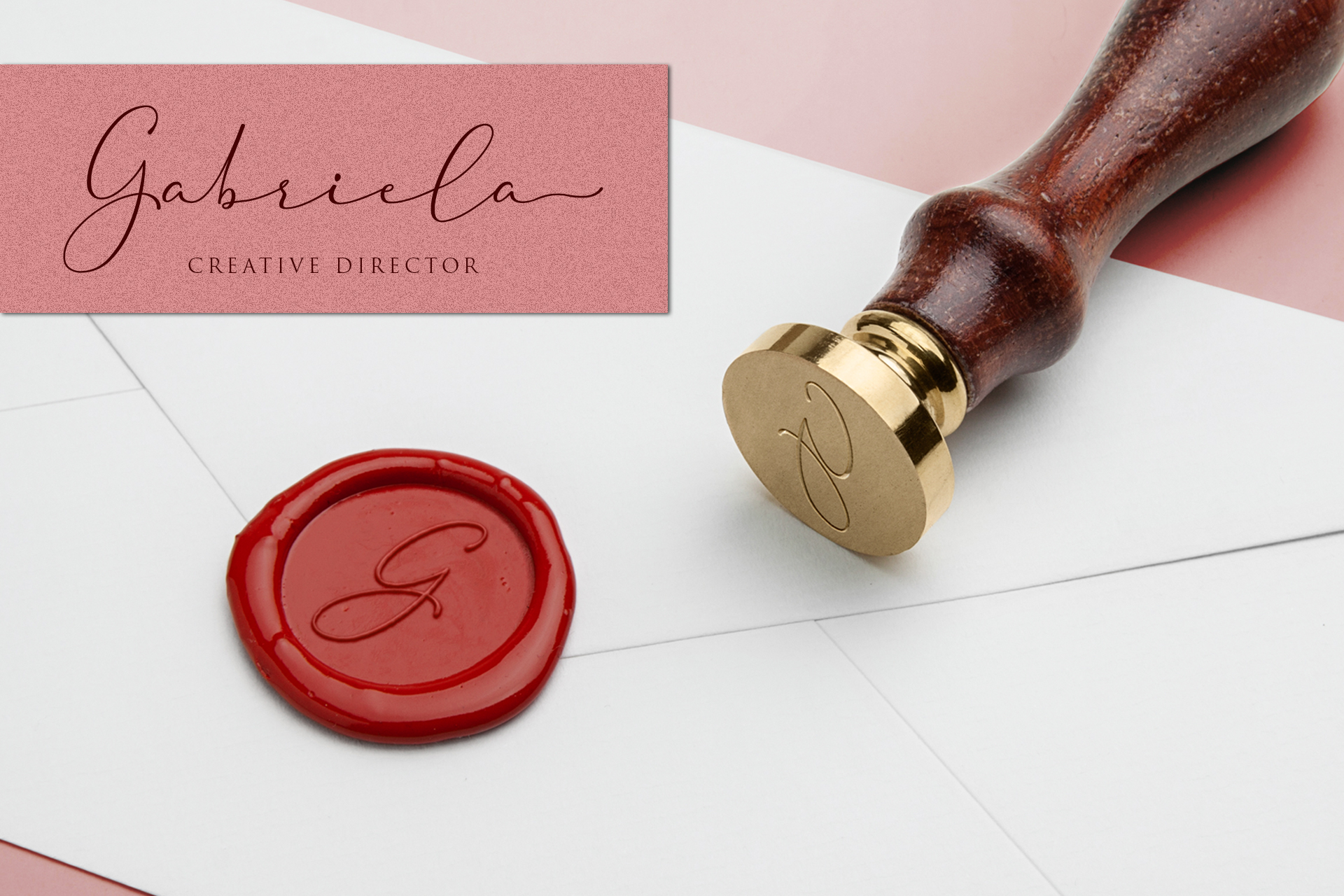 Cherolina-Lovely Elegant Script example image 7