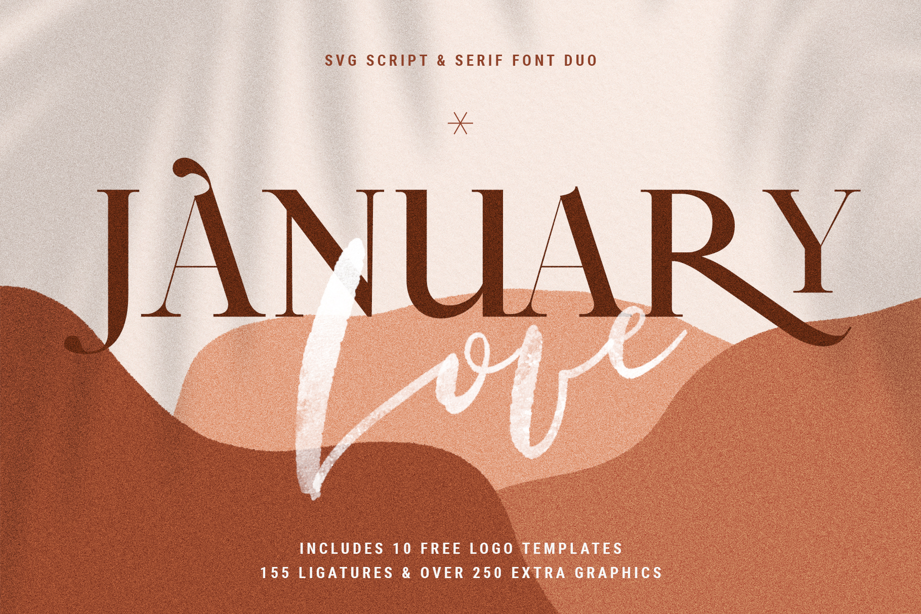 Font Bundle - Limited Time Edition With 80 Percent OFF example image 14