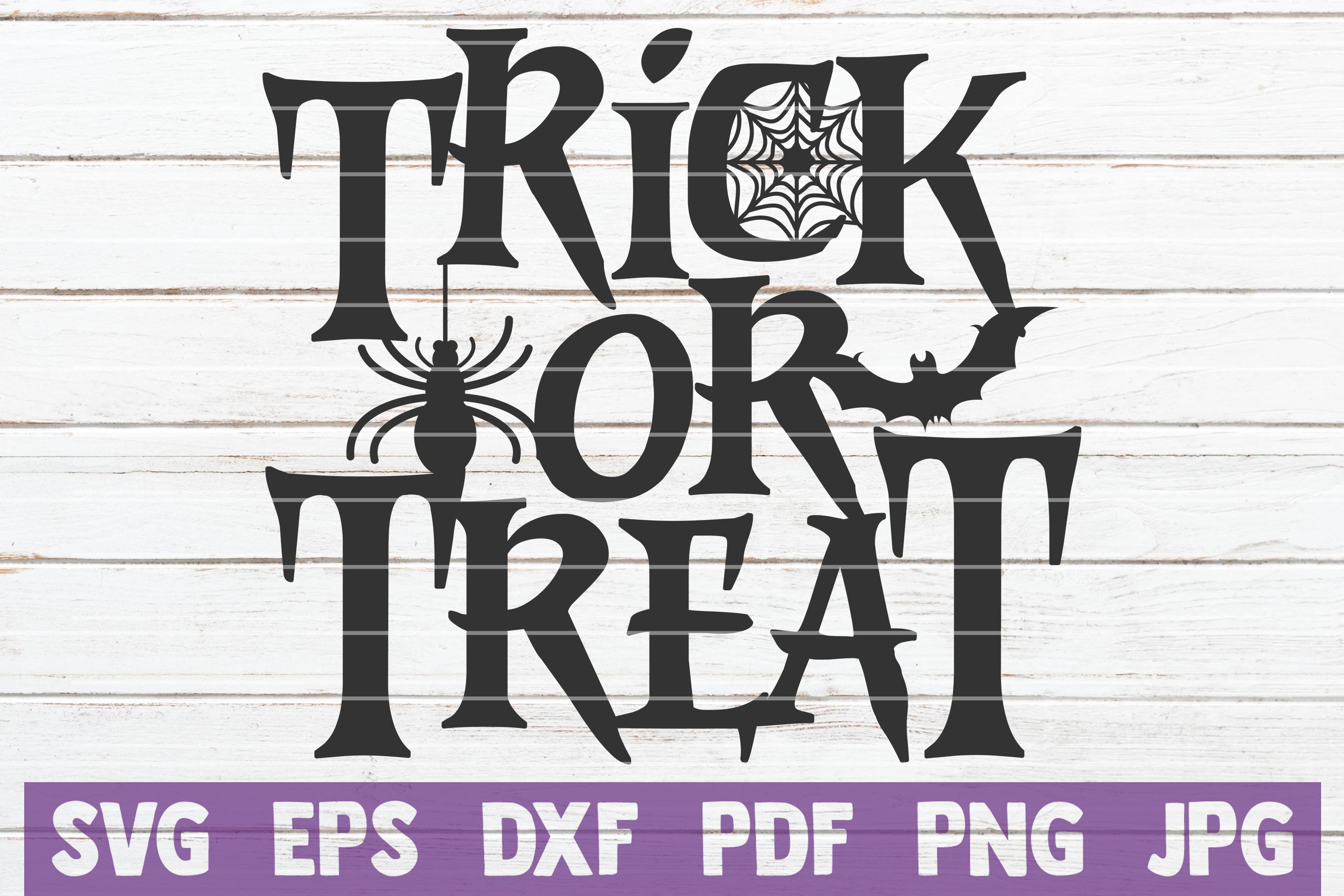 Halloween SVG Bundle | Scary Halloween Cut Files example image 10