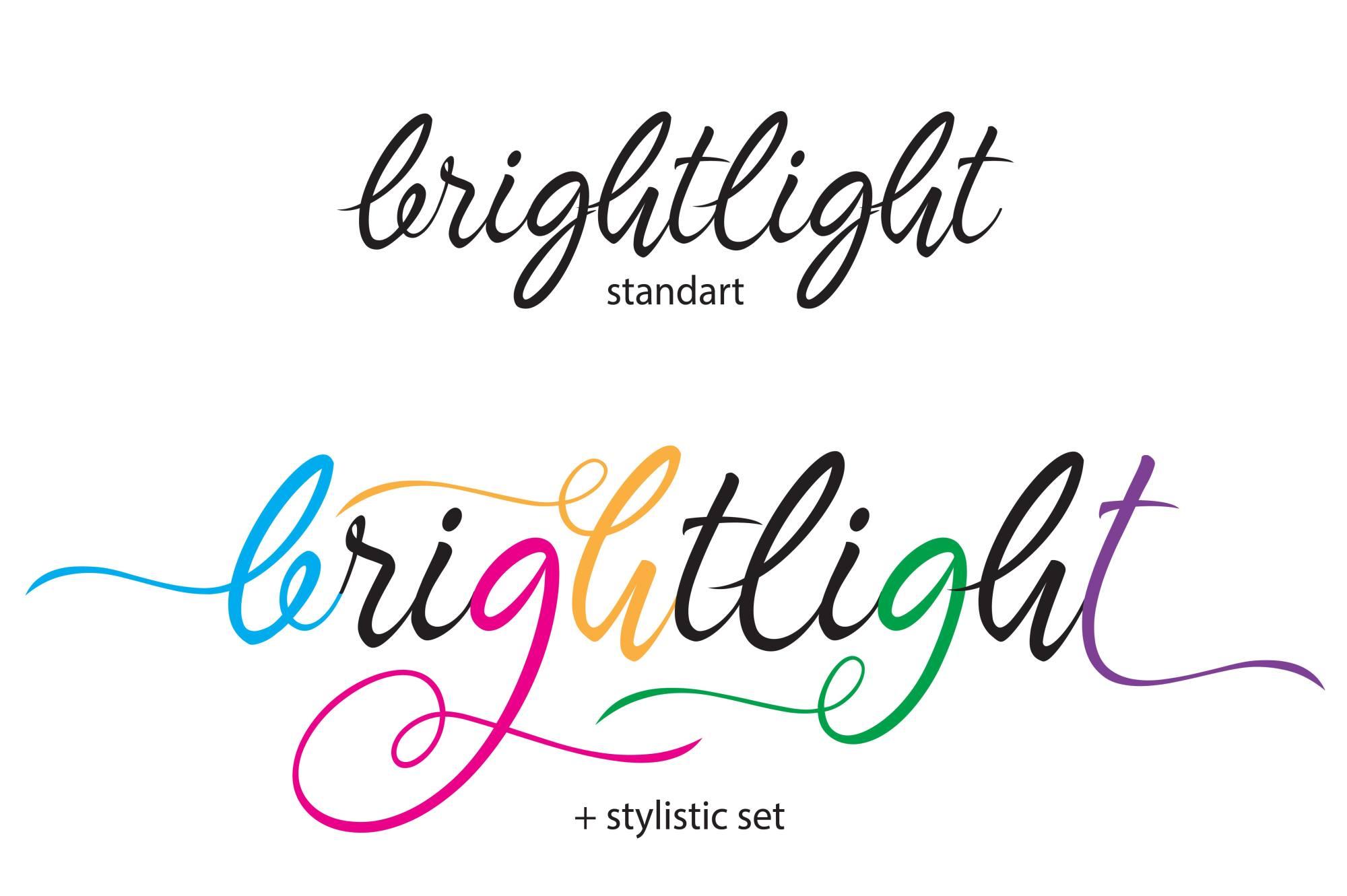 Brightlight example image 3