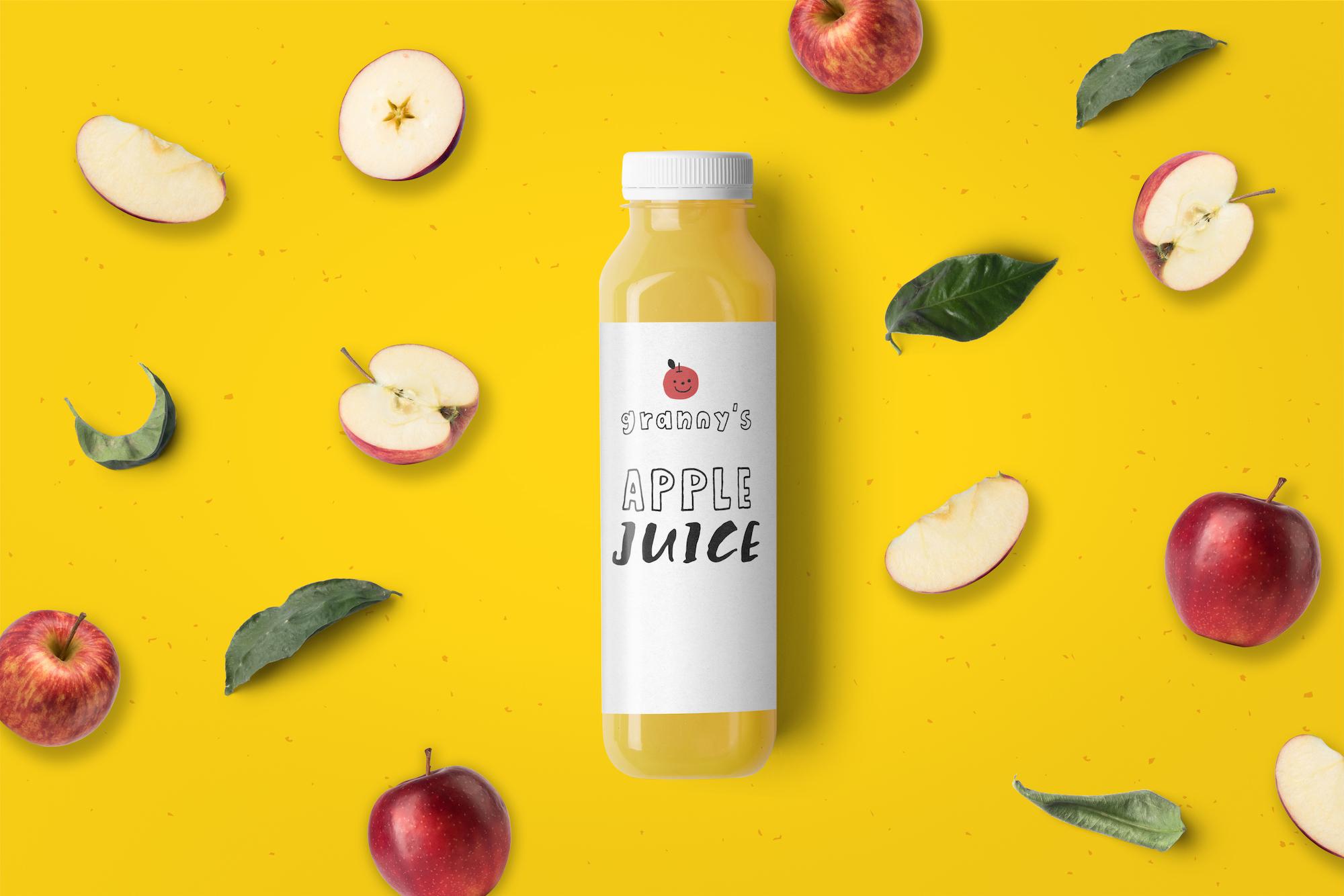 Honey Apple example image 4
