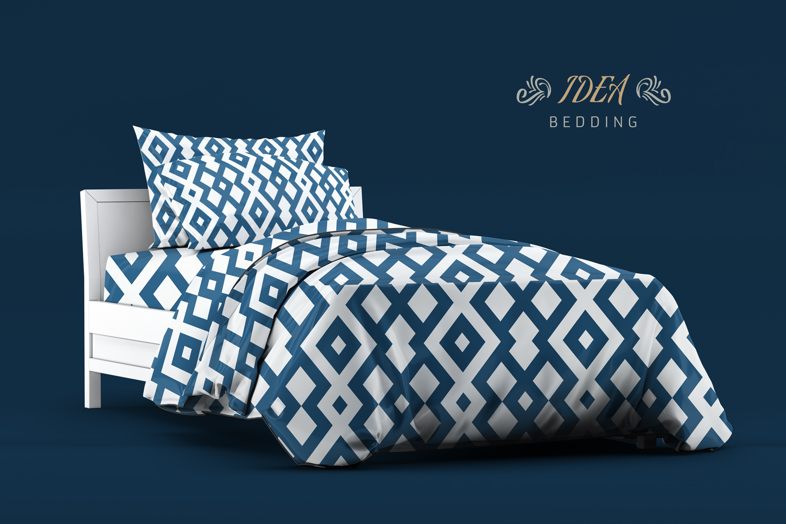 100 Seamless Patterns Vol.2 example image 14