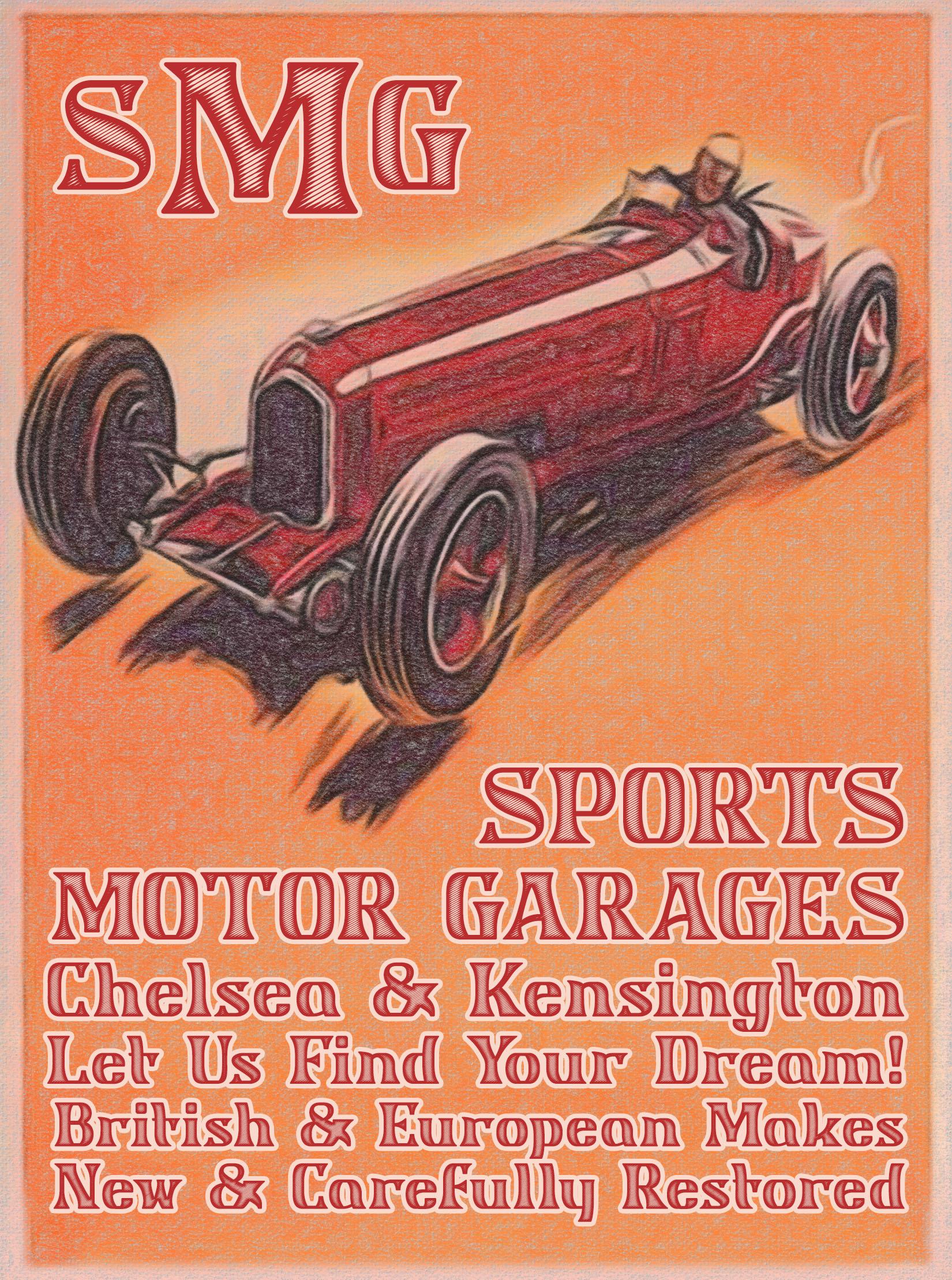 Garstang Engraved example image 7