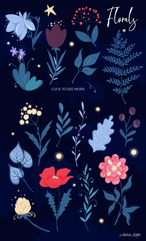 Good night - kids design creator example image 4