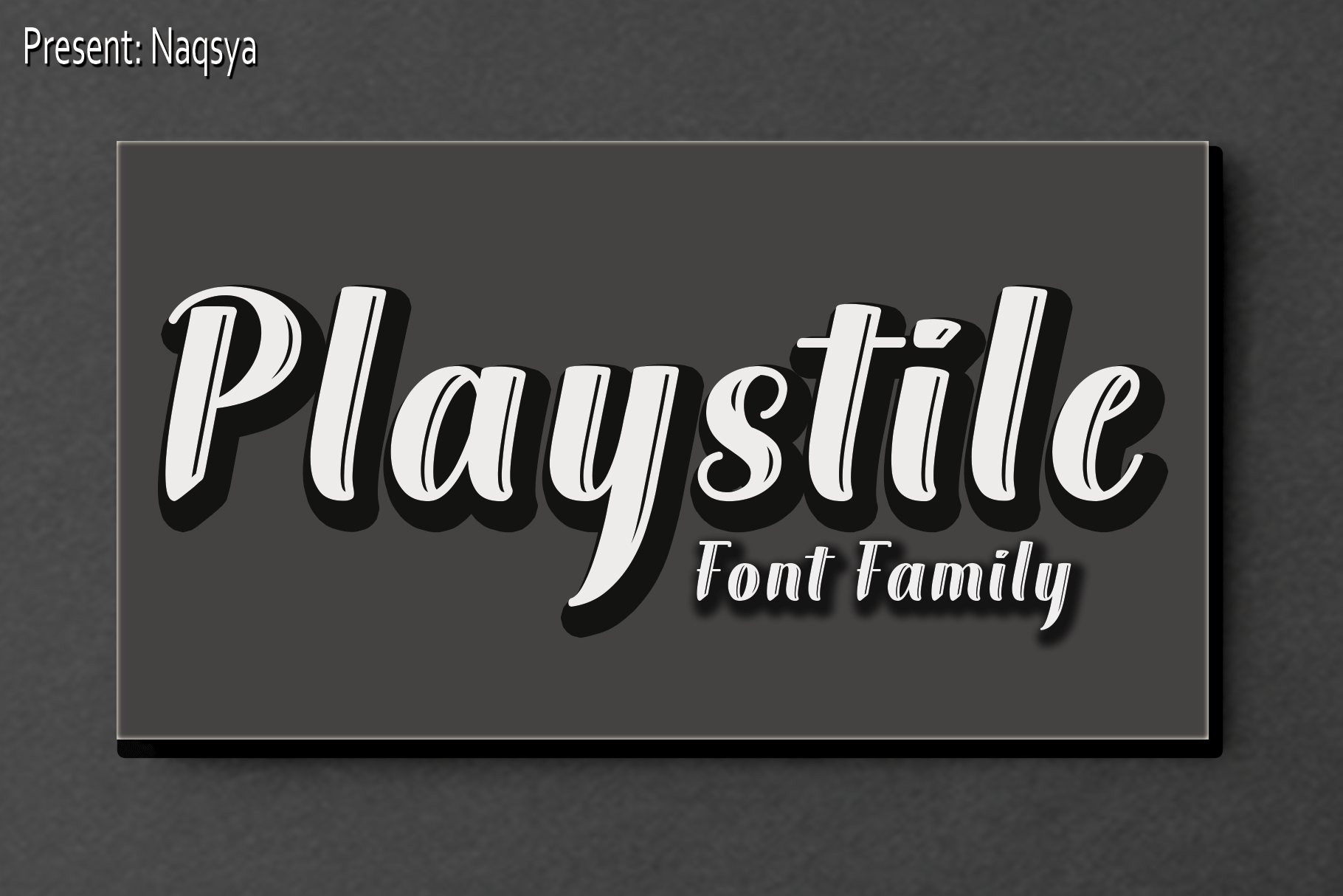 Playstile example image 1
