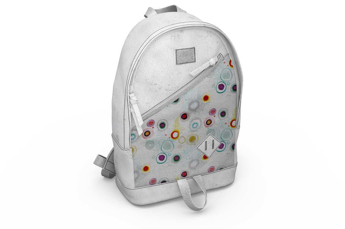 BackPack Mockup example image 13