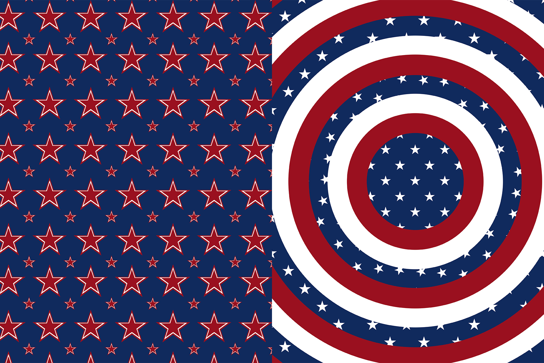 4 July 10 American Patterns example image 9