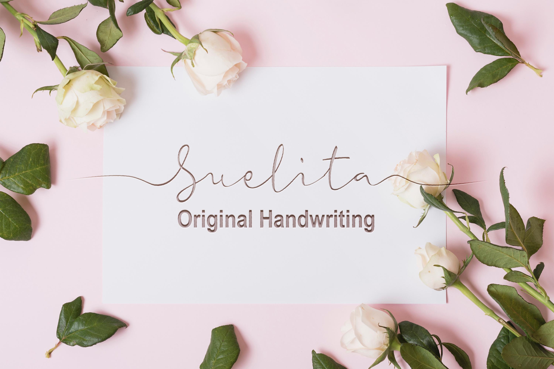Suelita example image 1