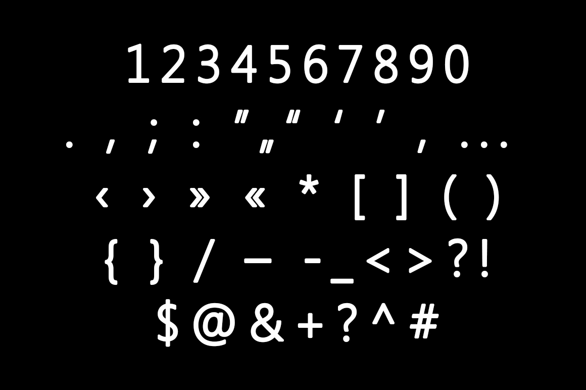Solar Font example image 4