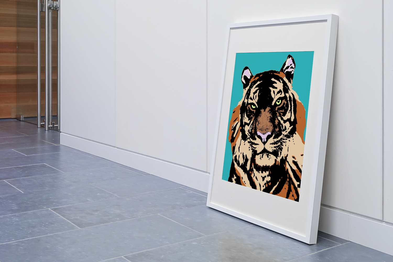 Pop Art example image 4