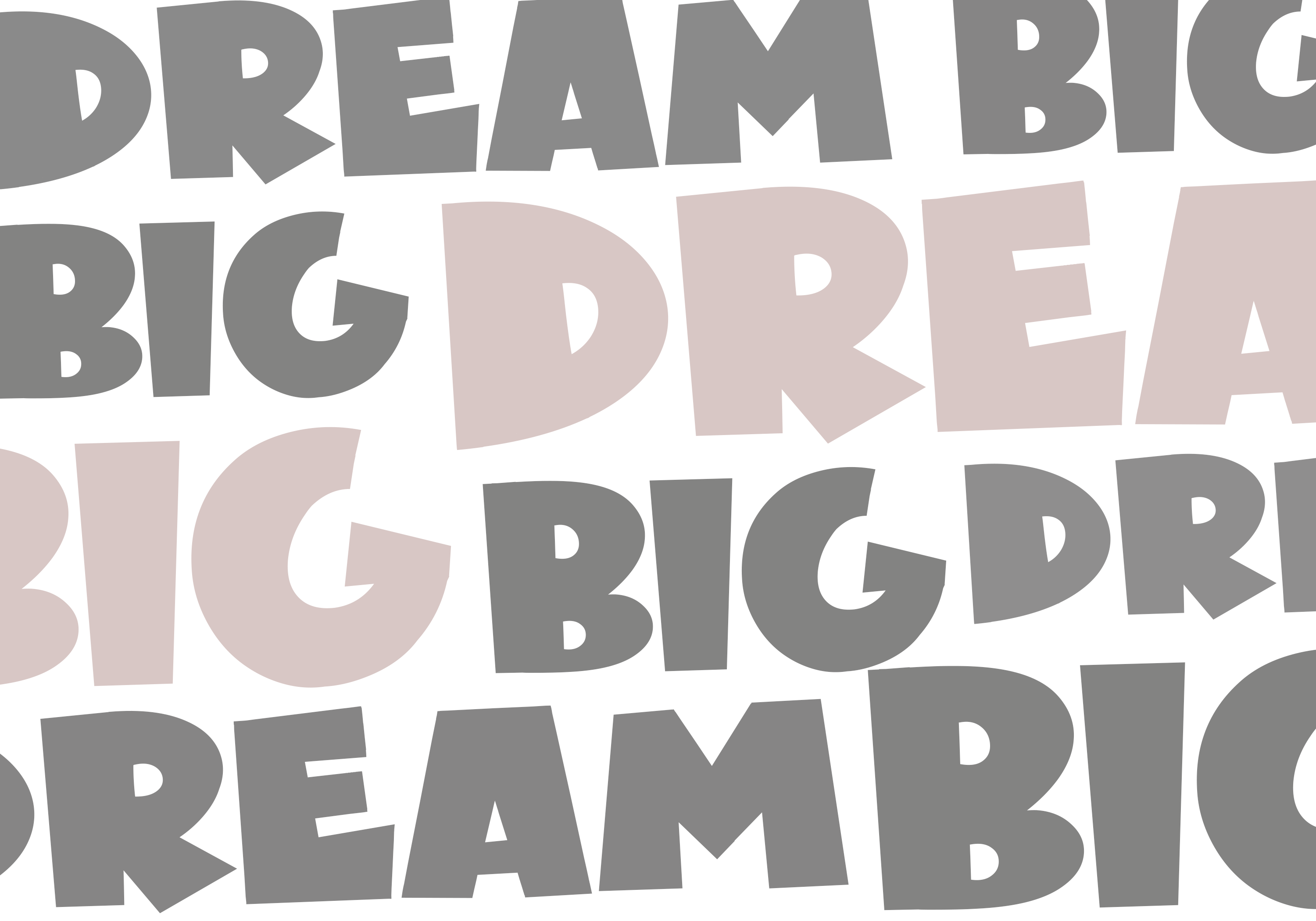 PINK - A Bold Handwritten Font example image 6