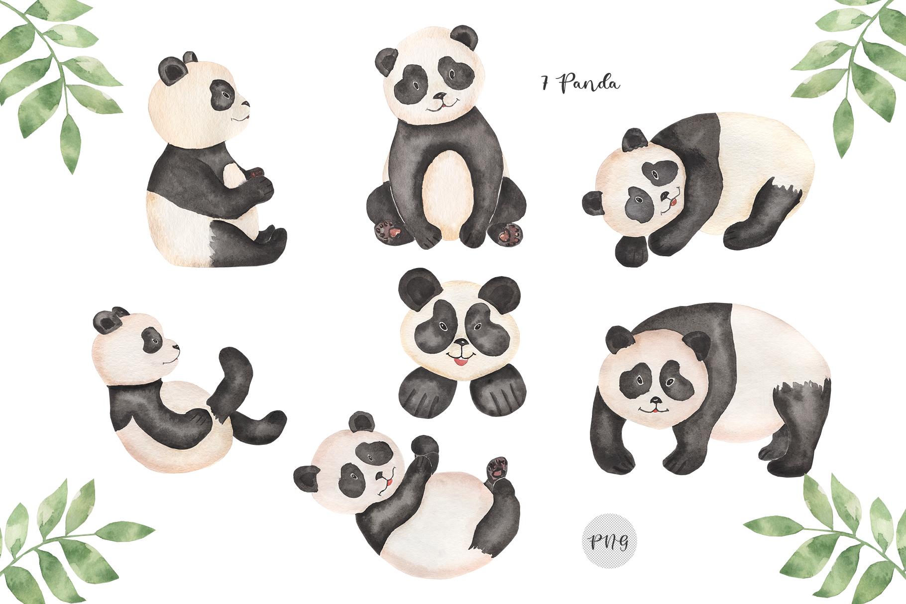 Panda Garden example image 2