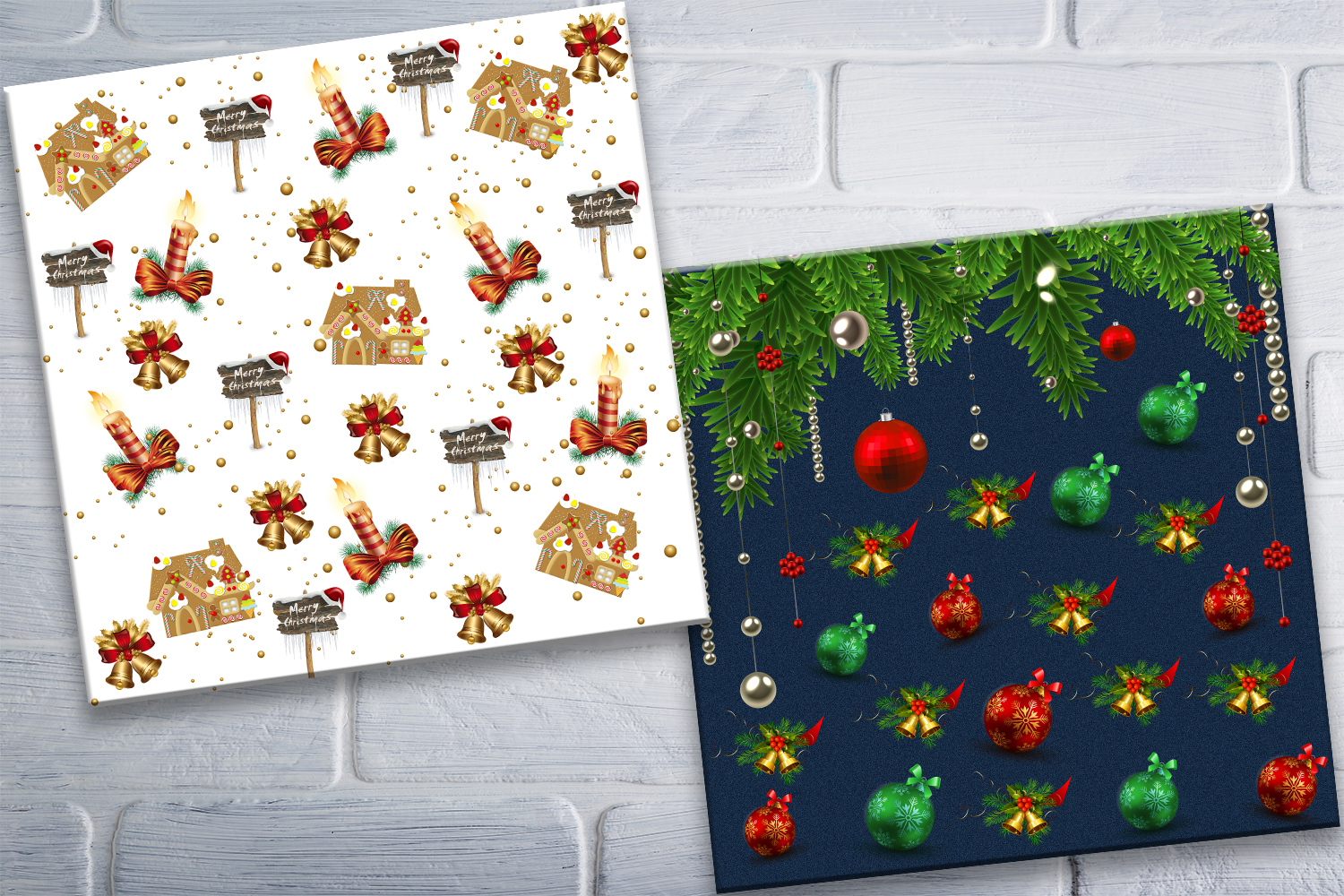 Christmas, Christmas Scrpabook, Scrapbooking, BLACK FRIDAY example image 2