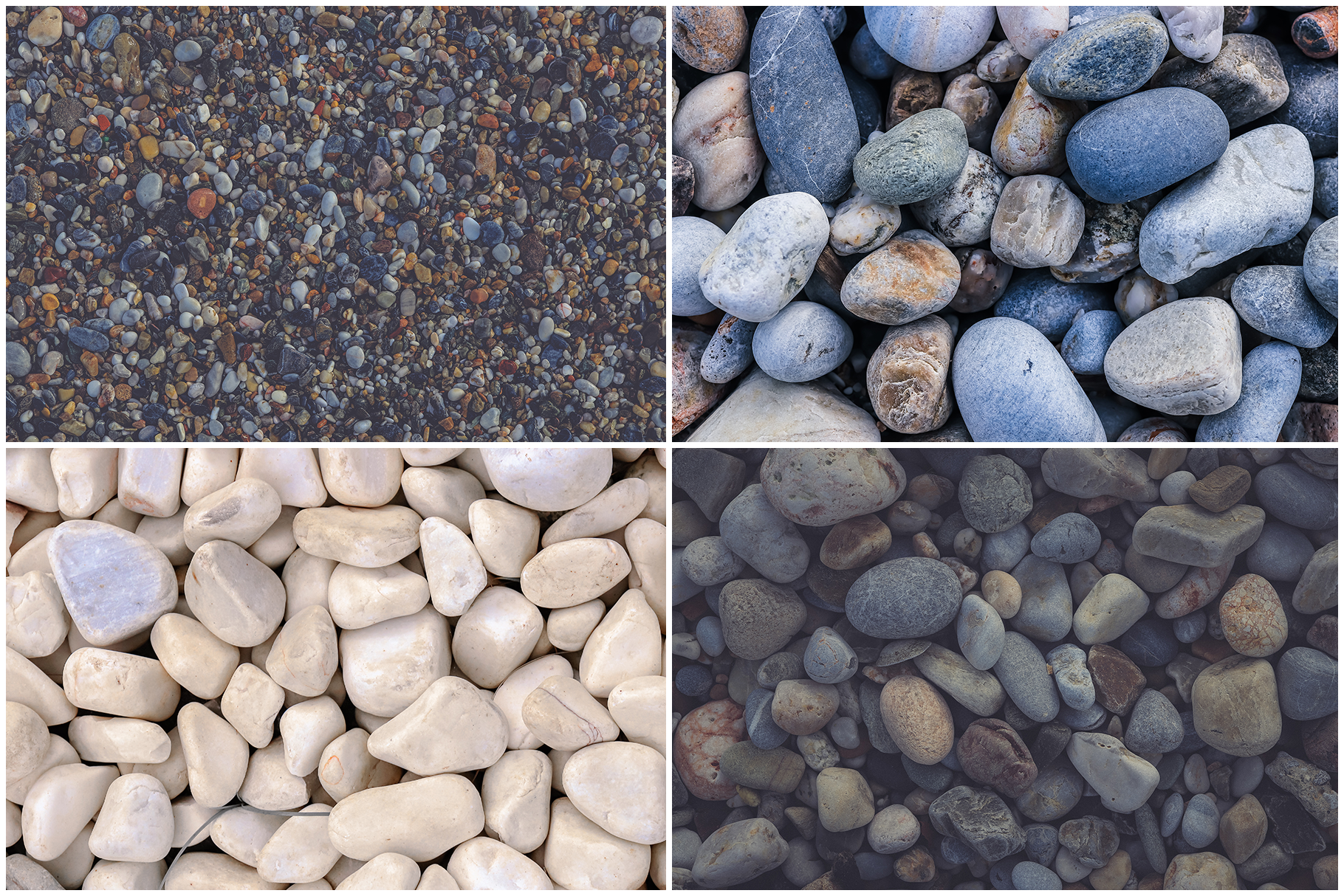 23 Pebble Background Textures example image 4