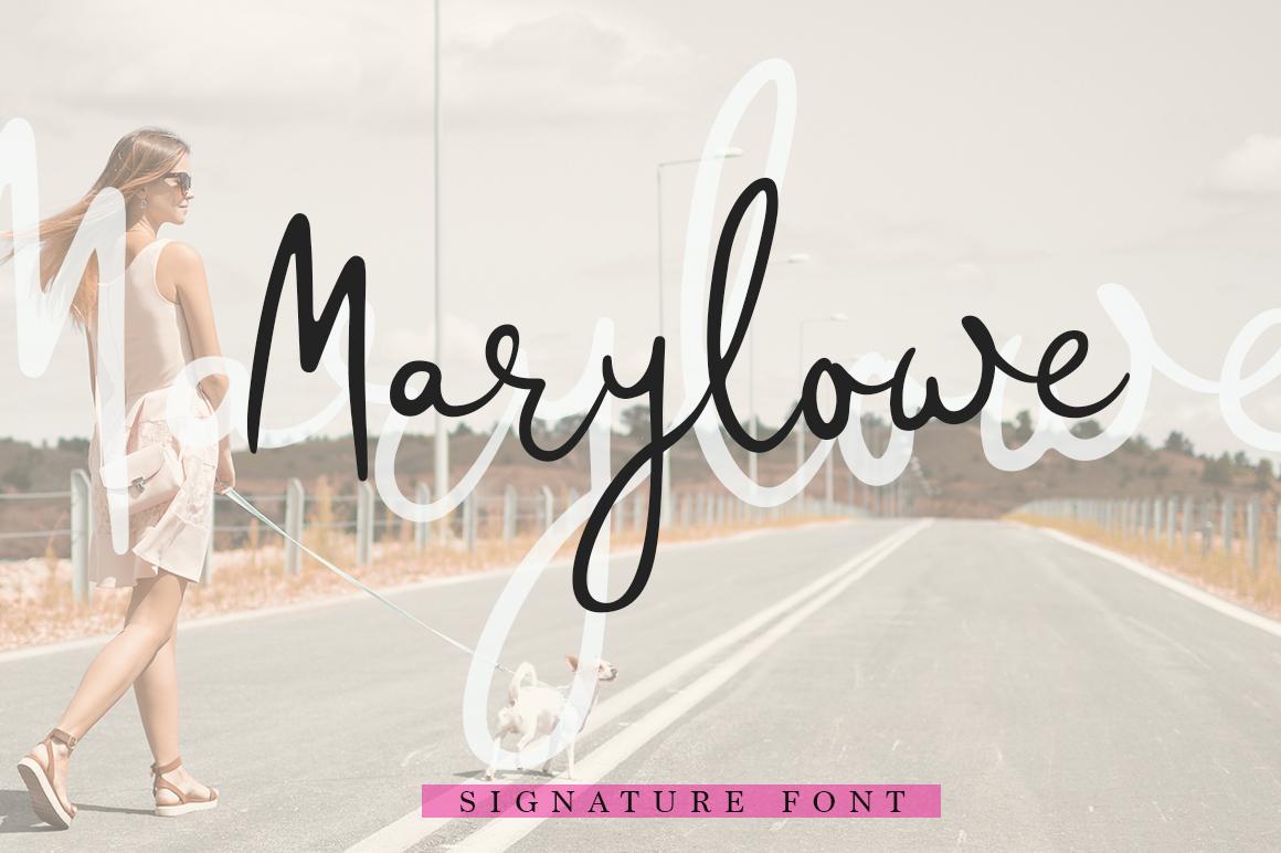 Marylowe example image 1