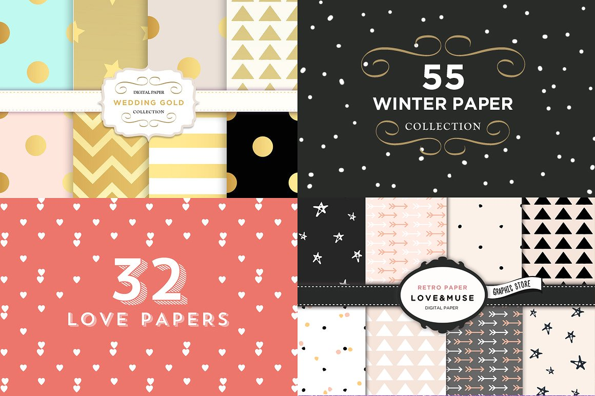 Graphic Bundle 90%OFF example image 3
