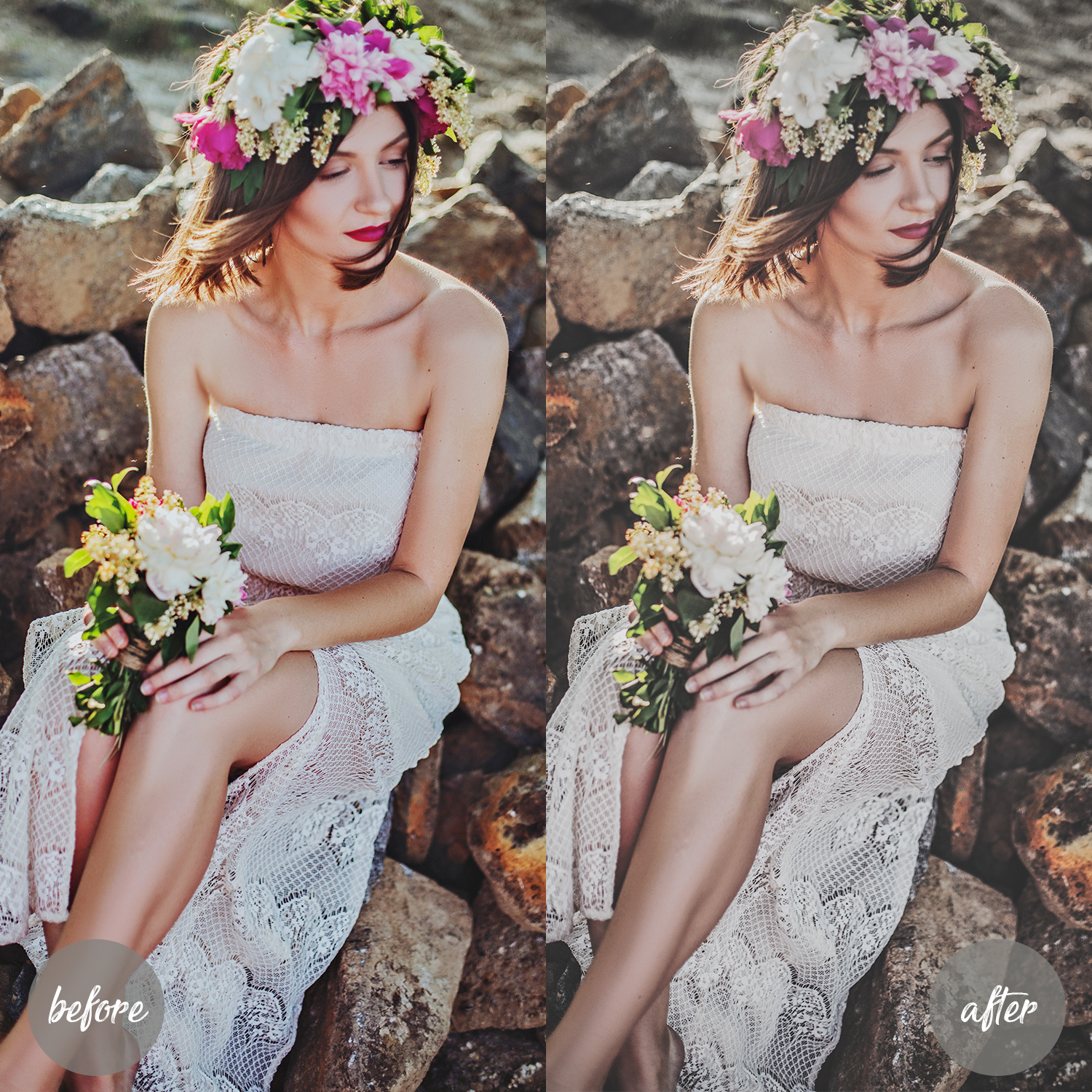 Wedding Presets Lightroom example image 10