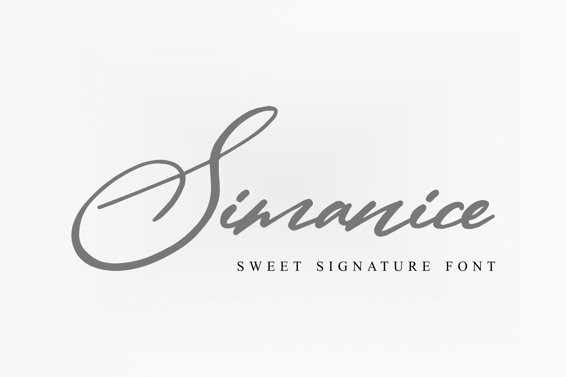 SIMANICE Script example image 1
