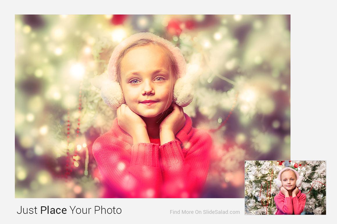 Soft Focus Photoshop Mock-ups example image 6