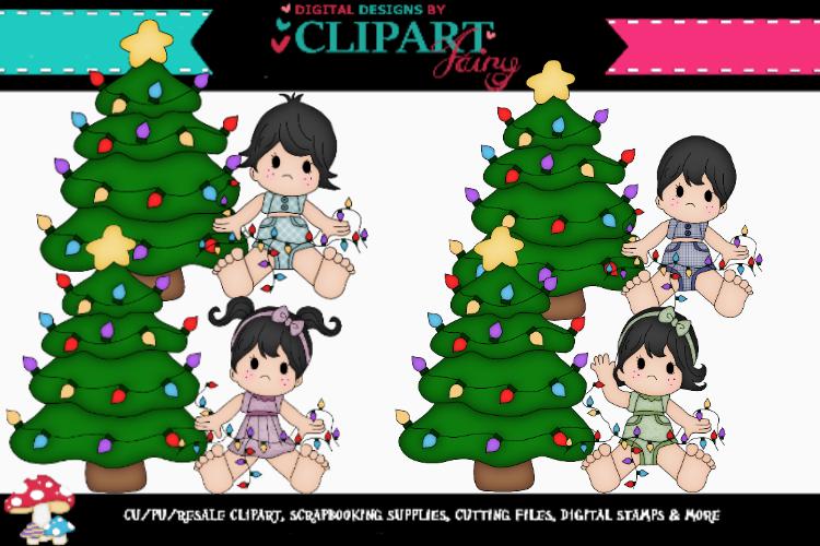 Christmas Kids 2 example image 1