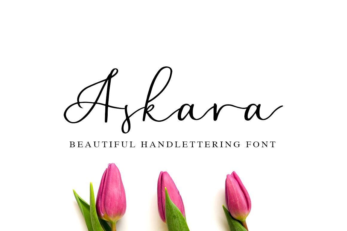 Askara example image 1