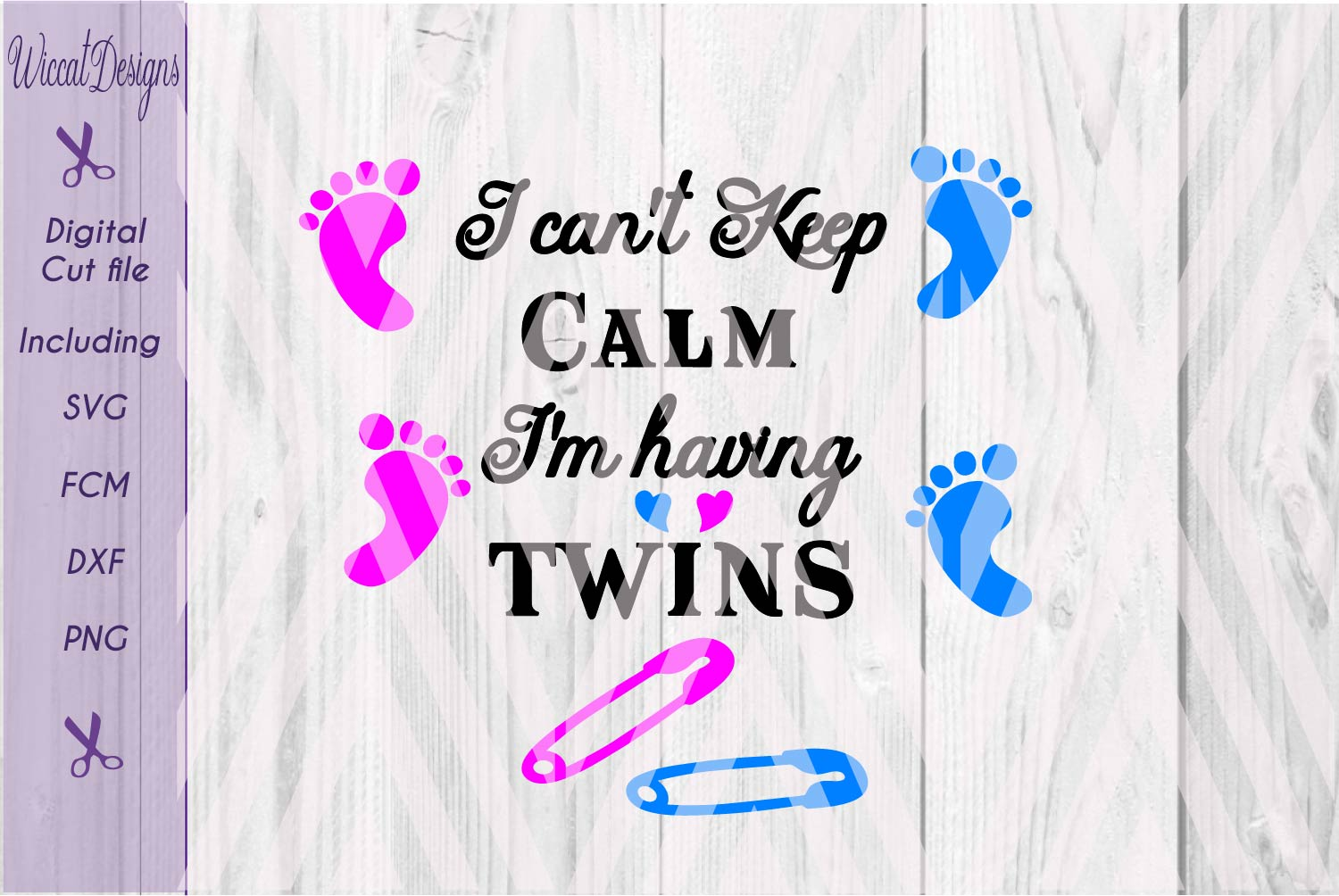Twins svg, pregnant svg, Quotes svg, Keep calm svg, newborn example image 2