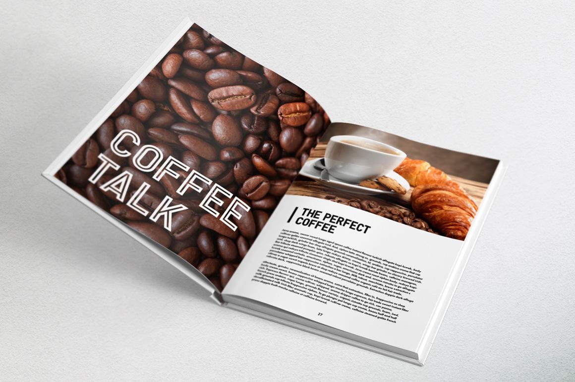 Hikou Typeface example image 2