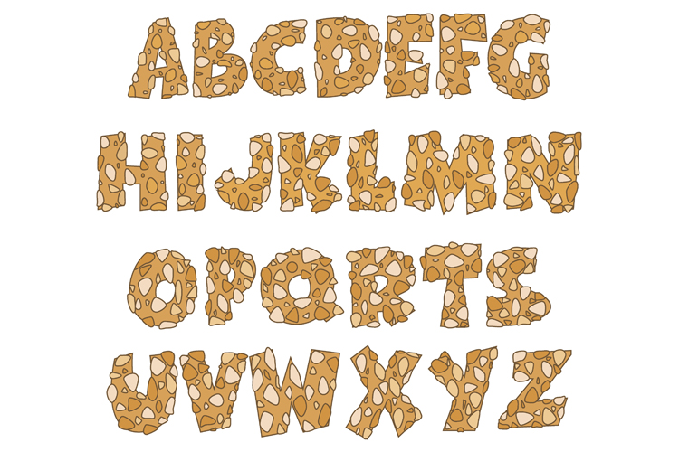 Biscuit Font example image 1