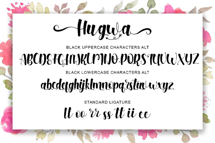 Hugwa example image 10